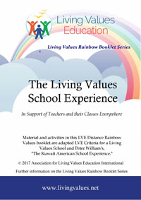 The Living Values School Experience