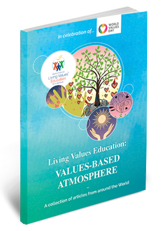 Values-based Atmosphere Book