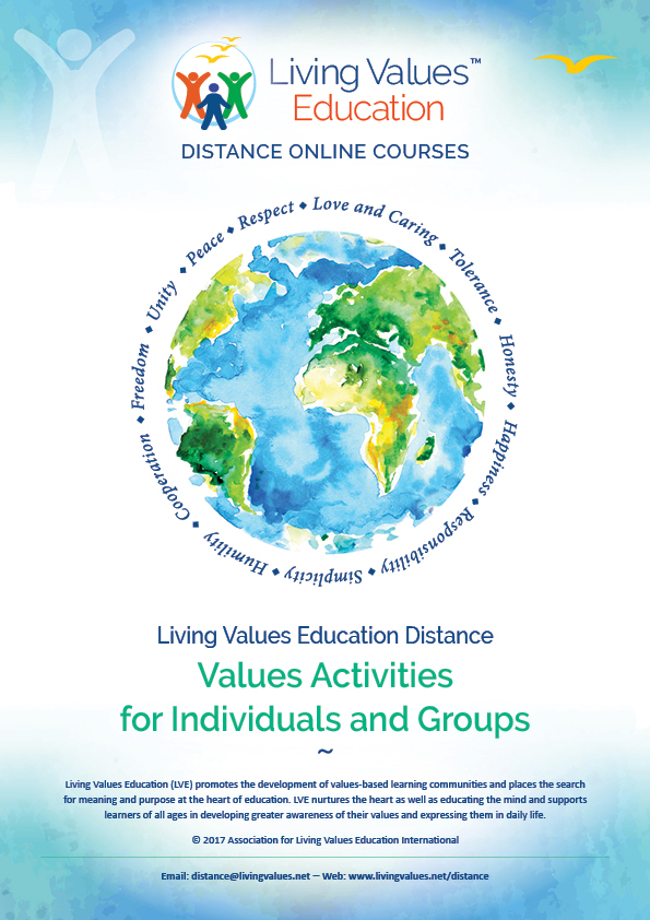 Distance activities for Groups and Individuals