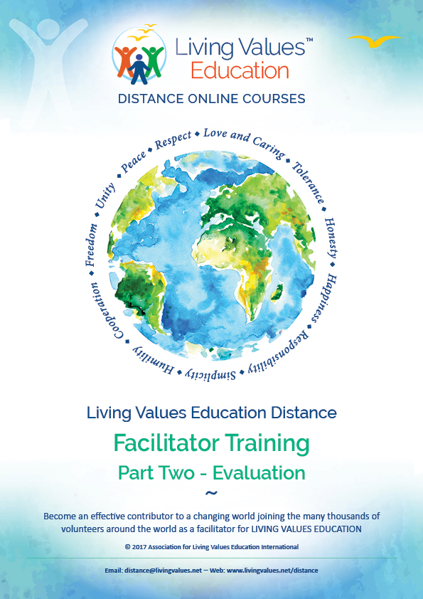 Distance Facilitators Guide Evaluation Part 2
